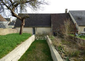 maison à La Bazoche-Gouet (28)