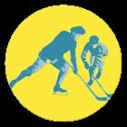 Ice Hockey: Earn n Learn icon