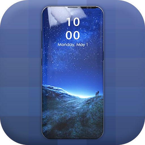 Theme Launchers for Samsung Galaxy S9