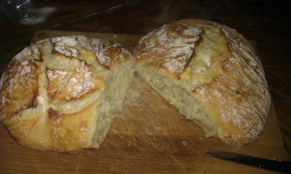 Delicious Homemade Bread Recipe