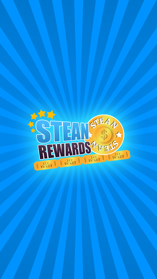 Stean Rewards- screenshot