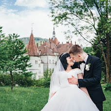 Wedding photographer Vitaliy Varvarinec (Varvarynets). Photo of 21.07.2018