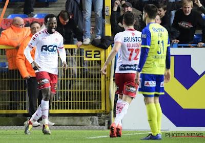 """Kumordzi is op zoek naar een nieuwe club: """"Ik kan minstens nog twee jaar voetballen"""""""