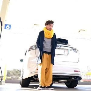 """ハリアー ASU60W PREMIUM""""Advanced Package""""のカスタム事例画像 PHENIX☆國さんの2019年01月08日12:00の投稿"""