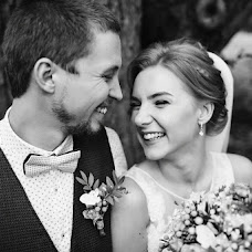 Wedding photographer Aleksey Makoveckiy (makoveckiy). Photo of 03.01.2017