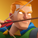 Middle Earth Heroes: Hit and run, hunt darkness icon