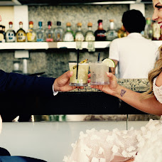 Fotógrafo de bodas Andres Barria davison (Abarriaphoto). Foto del 12.07.2018