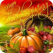 3D Thanksgiving Wallpapers
