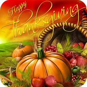 3d thanksgiving wallpapers android apps on google play - Thanksgiving day wallpaper 3d ...