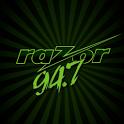 Razor 94.7 icon