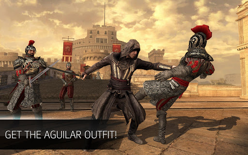 Assassin's Creed Identity screenshot 11