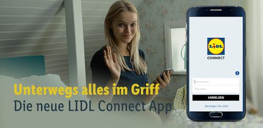 Www Lidl Connect De Karte Freischalten.Lidl Connect Apps Bei Google Play