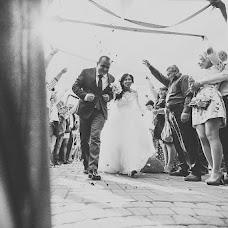 Wedding photographer Spartak Ivanov (spartakivanov). Photo of 09.06.2015