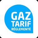 Gaz Tarif Réglementé icon