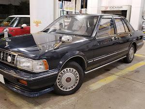 セドリック Y31 CLASSIC SV 1990年のカスタム事例画像 ゆーきさんの2018年08月10日14:24の投稿