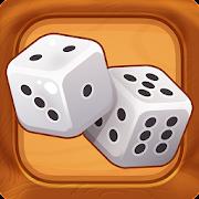 Next Backgammon | Board Game