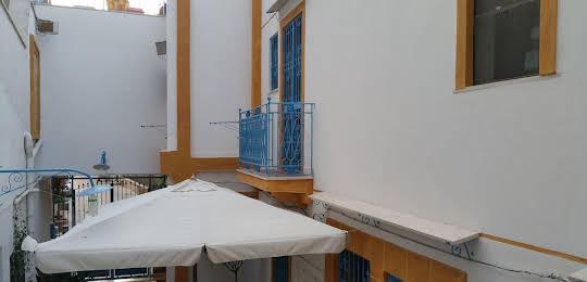 Cortile Sant'Agostino