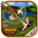 Duck Rescue Wild Eagle Attack icon