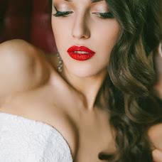 Wedding photographer Anastasiya Zabolotkina (Nastasja). Photo of 12.04.2015