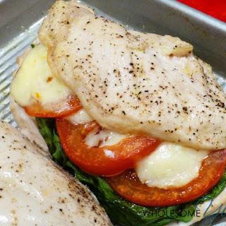 Gluten Free Chicken Breast Recipes.