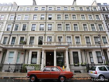 The Villa Kensington