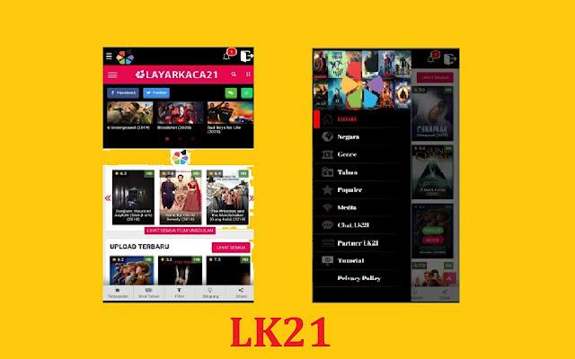 Lk21 Layarkaca21
