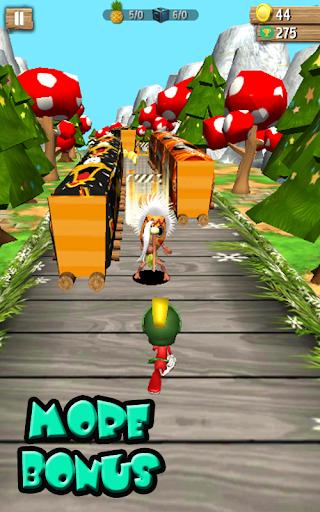 Looney Toons Dash - World Tour 1.2 androidappsheaven.com 7