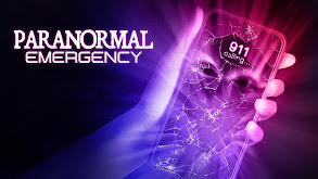 Paranormal Emergency thumbnail