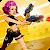 Metal Strike War: Gun Solider Shooting Games file APK Free for PC, smart TV Download