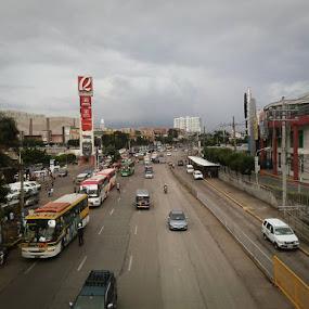 Quirino Hi-ways by Wohvener Amada - Transportation Roads (  )