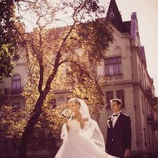 Wedding photographer Andrey Chukh (andriy). Photo of 08.09.2013