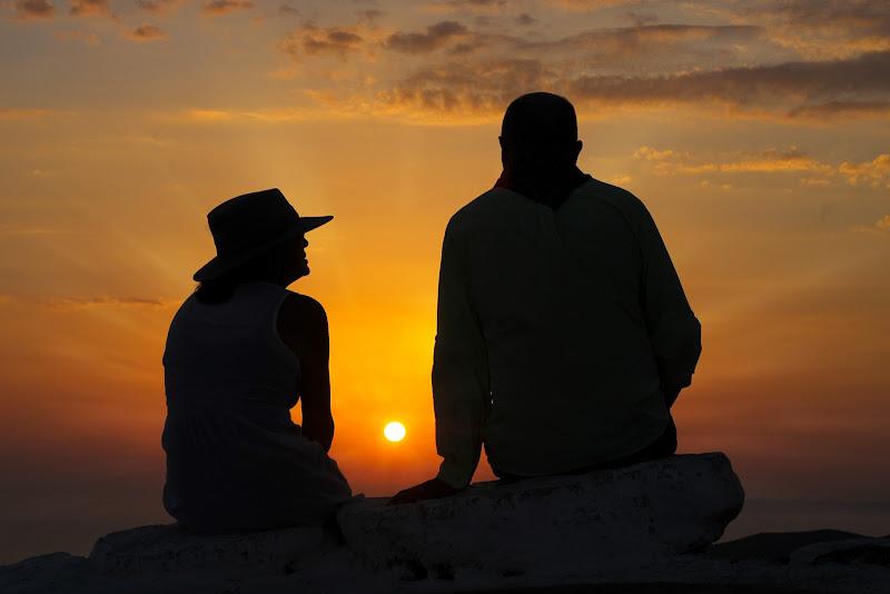 confidenze al tramonto di St3fa