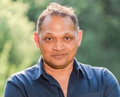 Professor Herman Singh, CEO of Future Advisory