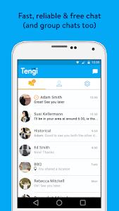 Tengi Lite screenshot 1
