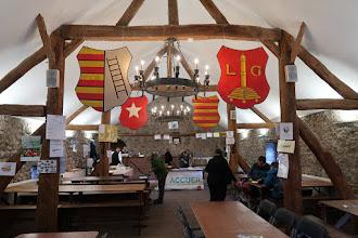 Photo: Salle de la Bouverie