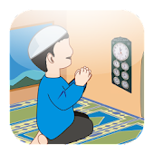 Prayer Times,Qibla,Duas,Events
