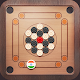 Carrom Royal - Multiplayer Carrom Board Pool Game
