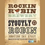 Rockin Robin Stoutly Robin