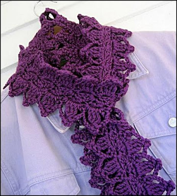 DIY Crochet Projects Ideas - screenshot