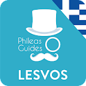 Lesvos Travel Guide, Greece icon