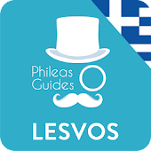 Lesvos Travel Guide, Greece