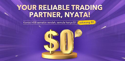 HSB Investasi-Trade forex, logam mulia, Oil, Saham - Apps ...