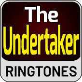 Undertaker Ringtone Free Android APK Download Free By Top Fan Ringtones