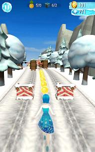 Ice Princess ❄️ 👸 Frozen Mountain Run 2