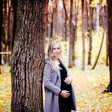 Wedding photographer Darya Baeva (dashuulikk). Photo of 10.11.2016