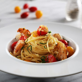Barilla® Collezione Spaghetti.