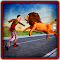 Lion vs Zombies 1.1 Apk