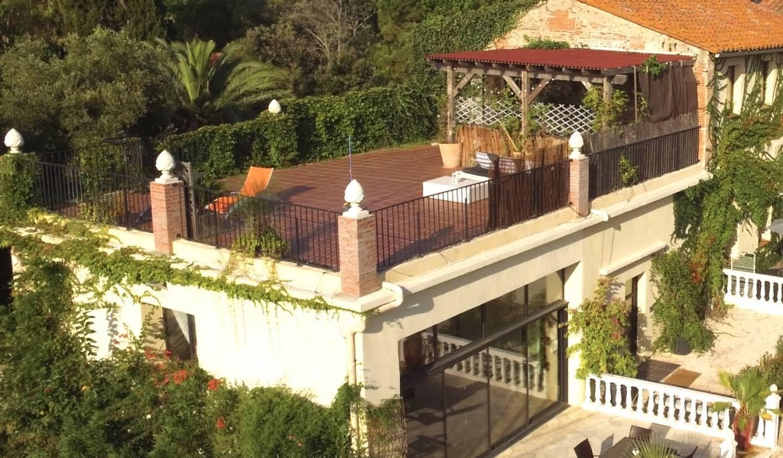 Bien atypique avec piscine Canet-en-Roussillon
