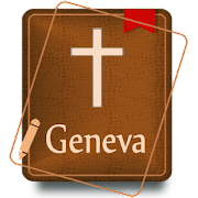 The Reformed Study Bible, New Geneva Study Bible