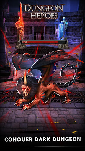 Dungeon & Heroes 1.5.83 screenshots 3